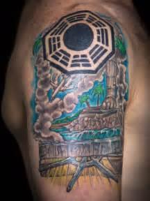 Lost Tattoo