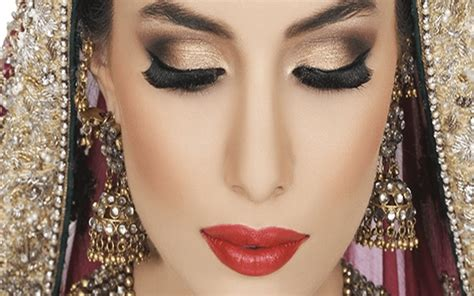 Everything About Indian Bridal Makeup