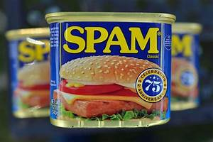 Britain's biggest guilty food secret SPAM turns 75 ...