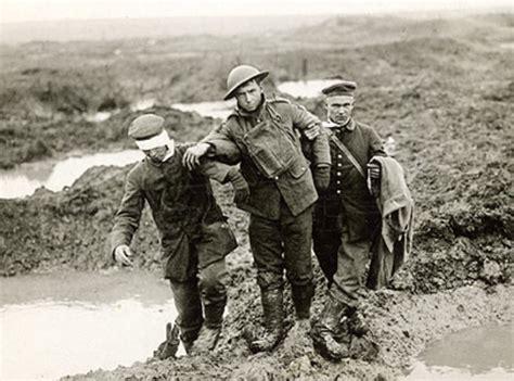 World War 1 Battles