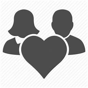 Wedding Couple Icon | www.pixshark.com - Images Galleries ...