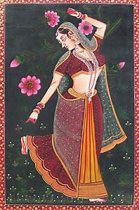 Rajput Miniature Paintings
