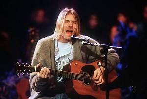 Hd Wallpapers Blog: Kurt Cobain Pictures  Kurt