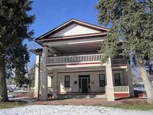 Salt Lake Utah Chase Home Museum Of Utah Folk Arts Photo