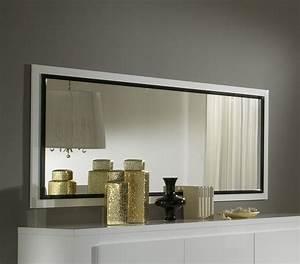Grand Miroir Ikea : chambre grand miroir salon design miroir rectangulaire design grand miroir mural design mikea ~ Teatrodelosmanantiales.com Idées de Décoration