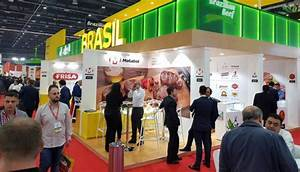Over 100 Brazilian organizations join Gulfood 2018 in ...