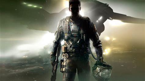 wallpaper call  duty infinite warfare  ps xbox