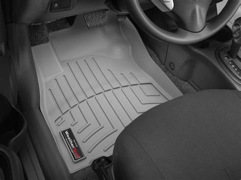 Nissan Note Car Mats - weathertech floor mats floorliner for nissan versa note