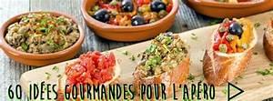 Idée Toast Apéro : ap ritif recettes aperitif dinatoire id e ap ritifs ~ Melissatoandfro.com Idées de Décoration