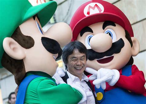 Shigeru Miyamoto Full HD Wallpaper and Background Image ...