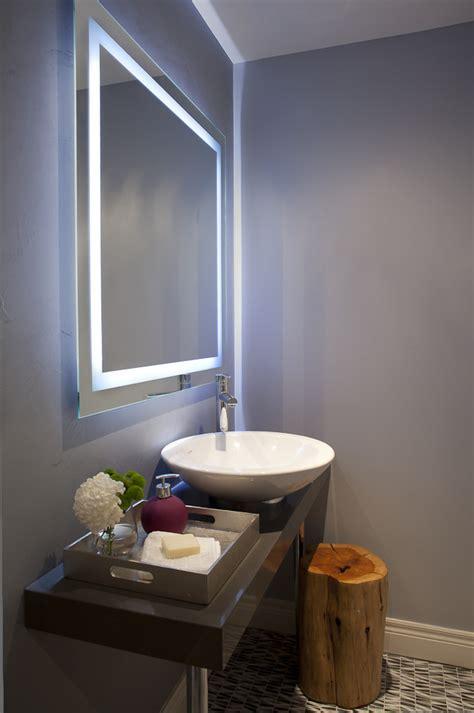 powder room mirror powder room contemporary with bathroom spectacular mirror vanity tray decorating ideas gallery in