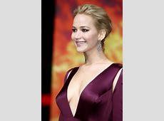 Jennifer Lawrence The Hunger Games Mockingjay Part 2 World