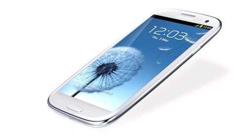 Samsung Galaxy S3 16gb White Android Smart Phone Prepaid