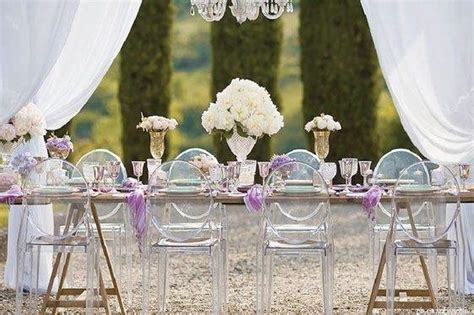 where can i get ghost chairs for our wedding reception