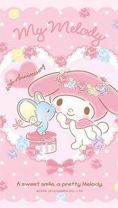 Best 2060 MY MELODY images on Pinterest | Illustrations ...