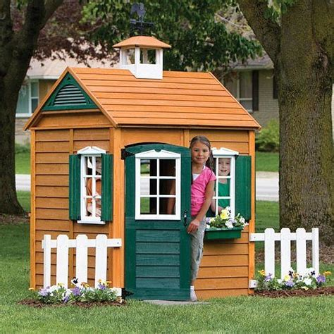 How To Build A Playhouse With Wooden Pallets (stepbystep