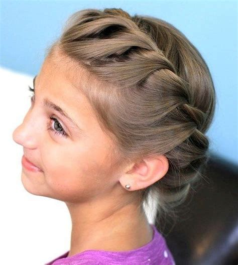 hair style children the most beautiful hairstyles for princesses the 5782