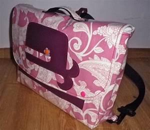 Laptoptasche Selber Nähen : eine schultasche oder laptoptasche oder aktentasche ~ Kayakingforconservation.com Haus und Dekorationen