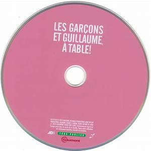Sticker de Les Garons et Guillaume table Cinma Passion