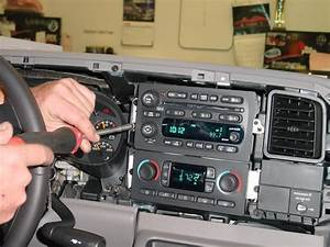 How To Install A New Stereo And Speakers In Your 2003