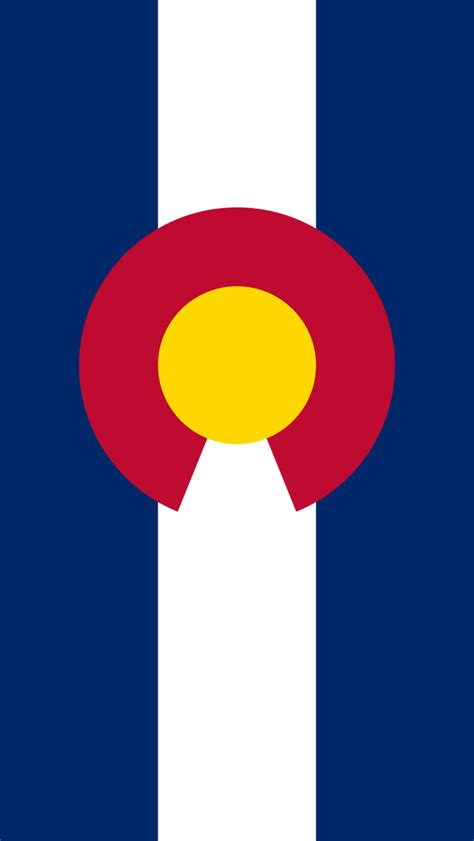 Colorado State Flag Wallpaper | Collection 8+ Wallpapers