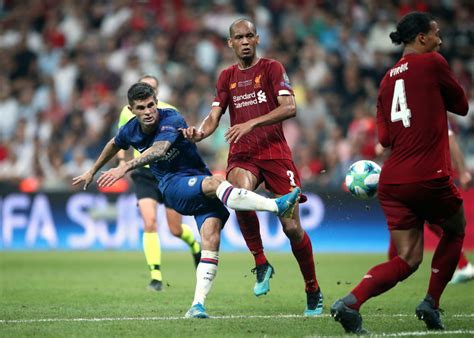 Liverpool - Chelsea: Watchalong live, stream, analysis