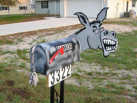 Quick & Easy Mailbox Makeover