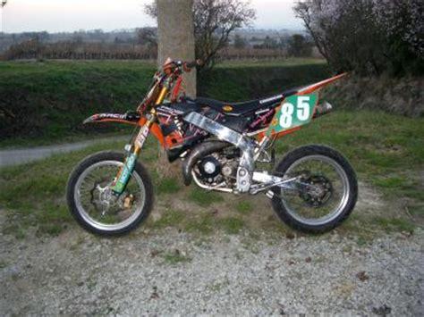 rieju smx pro replica ktm 2006 moto 50cc de carcassonne