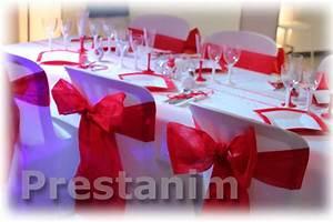 Deco Mariage Rouge Et Blanc Pas Cher : decoration mariage theme amour id e mariage et robe de mariage ~ Dallasstarsshop.com Idées de Décoration