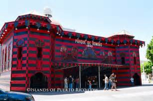 Ponce Puerto Rico Attractions