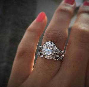 116 best gabriel co engagement rings images on for Wedding ring companies