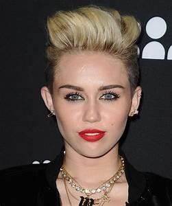 Miley Cyrus Hair Tutorial 2017 Foto Video