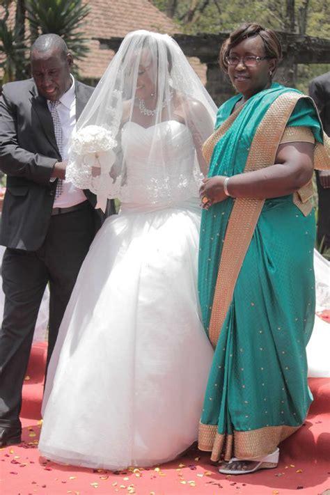 betty wedding dennis okari kyallo kyalo divorce biography age salary children ktn separation wealth marriage career parents education photos1 venue