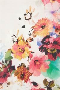 Flower pattern   Iphone wallpaper inspiration   Pinterest ...