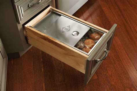 related image kraftmaid functional kitchen simple storage