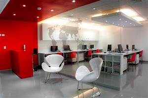 travel agency 4 office interiors interiors and unique With interior design tourism office