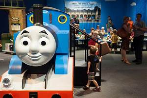 Thomas & Friend... Thomas