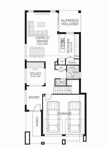 Harrington Floor Requirements Plan Rawson
