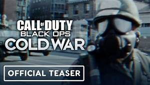 Call, Of, Duty, Black, Ops, Cold, War