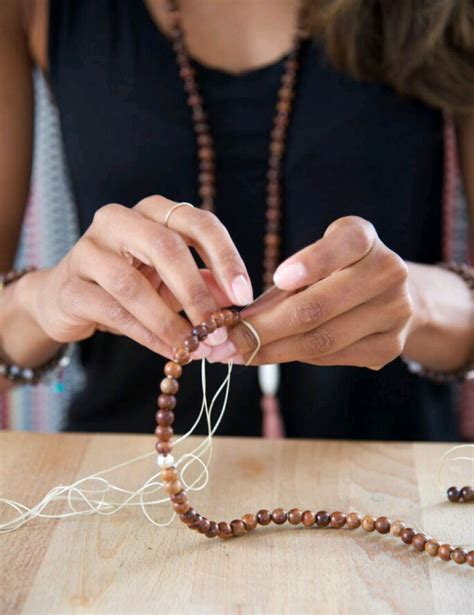 Set Your Intentions for 2016 with Mala Beads - Primal ...