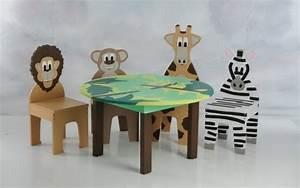 Table Fauteuil Et Chaise Enfant Ides Super Sympa 23