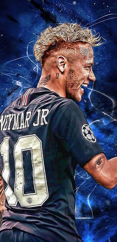 Neymar Resolution Sports Player