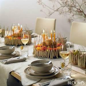 Herbst Tischdeko Natur : bloom 39 s album ~ Bigdaddyawards.com Haus und Dekorationen