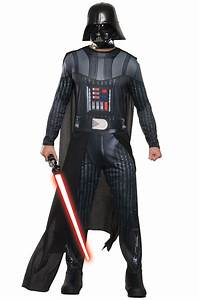 Star Wars Darth Vader Adult Costume - PureCostumes.com