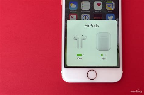 apple airpods review whistleout