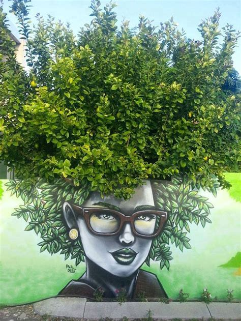 Best Of 18 Most Amazing Street Art Collection With Real ...