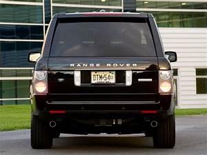 Range Rover Autobiography Us