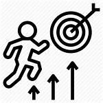 Motivation Icon Leadership Icons Things Svg Purpose
