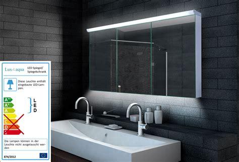 Led Badezimmer Spiegelschrank Badschrank Badmöbel