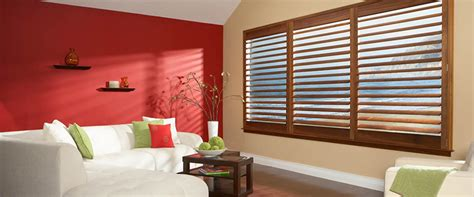 Boise Blinds, Shades & Shutters